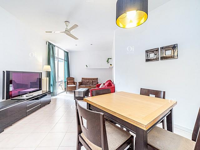 Mooie flat in Sagrada Familia