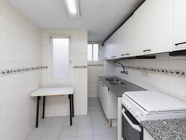 Wohnung zum Verkauf in San Martí, Barcelona