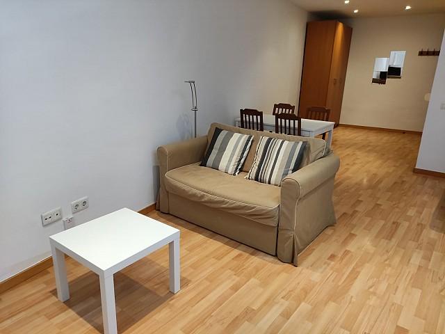 Appartement à louer à Sant Antoni