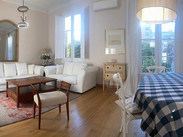 آپارتمان فروشی در Eixample Right ، بارسلونا