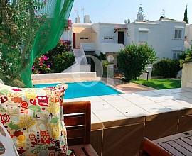 Продается квартира рядом с пляжем Санта Эулалия, Ибица