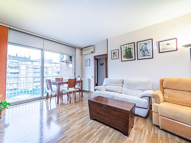 Wohnung zum Verkauf Eixample Izquierdo, Barcelona