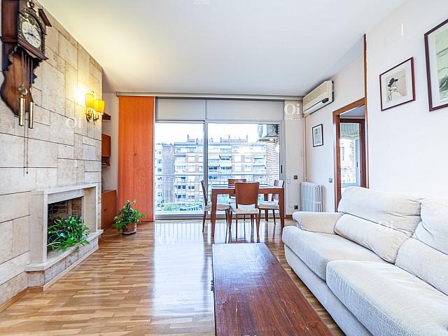 Fantástico piso en venta en La Esquerra de l'Eixample, Barcelona