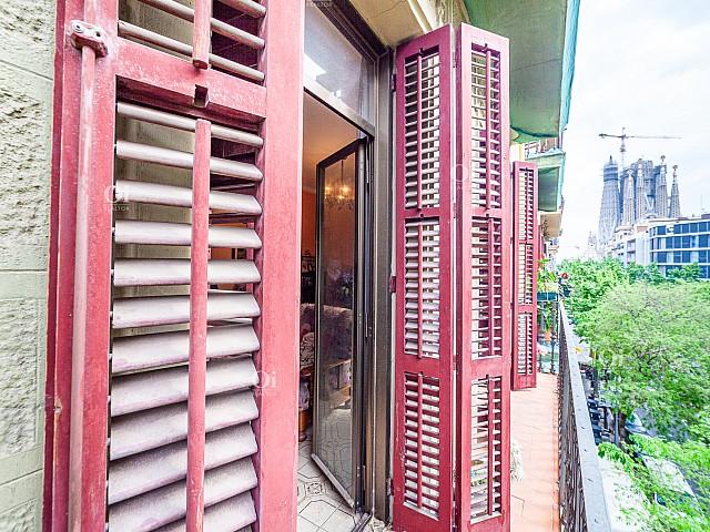 Wohnung zum Verkauf in Eixample Dreta, Barcelona