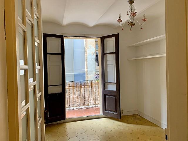 Wohnung zu vermieten in Vila de Gracia, Barcelona