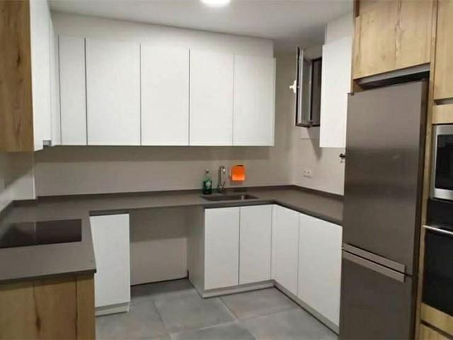 Appartement moderne rénové dans l'Eixample
