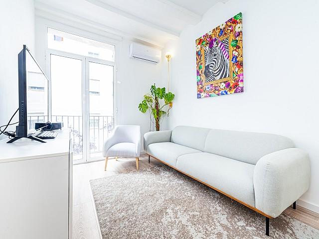 شقة للبيع في الرافال ، برشلونة