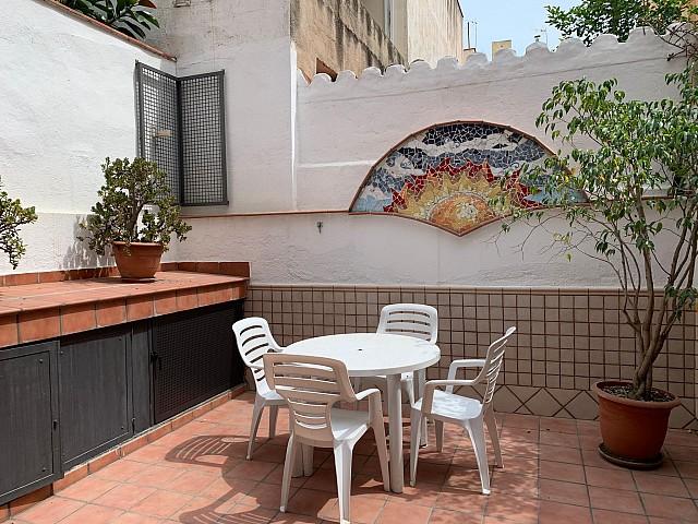 Piso en alquiler en Vila de Gracia, Barcelona