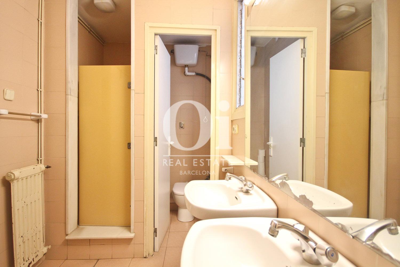 Ванная комната квартиры в Бонанова
