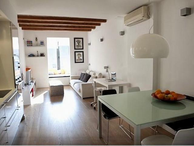 巴塞罗那 Eixample Izquierdo 的美丽公寓