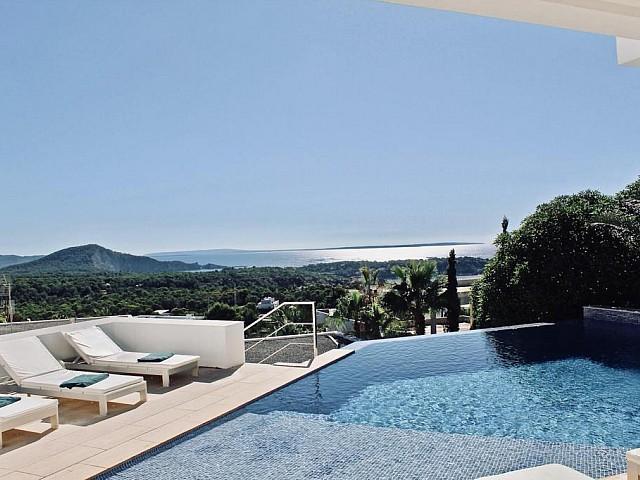 Magnifique maison à vendre à Sant Josep de sa Talaia, Ibiza