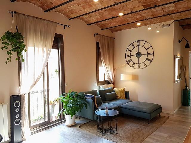 Bel appartement à Vila de Gracia, Barcelone