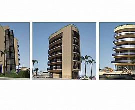 Продается земельный участок с проектом здания в Розес, Ампурда, ПРЕВОСХОДНАЯ ИНВЕСТИЦИЯ