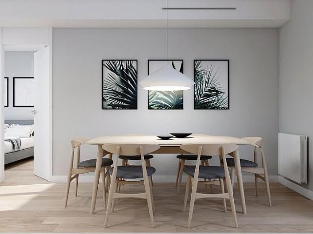 Piso en venta obra nueva en Poblenou - Barcelona
