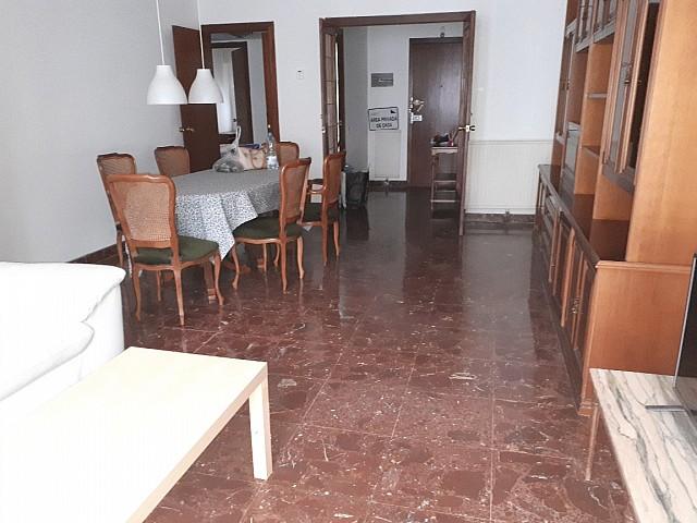 在 l'Antiga Esquerra de l´Eixample 出租公寓出租