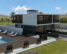 Продается проект элитного дома в Сант Поль де Мар, Маресме