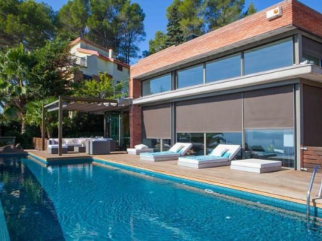 Haus zum Verkauf in Palleja, Barcelona
