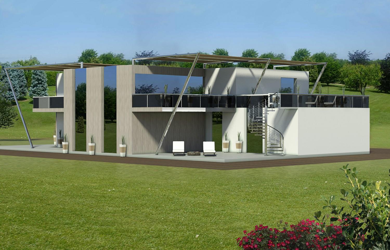 Проект дом под ключ в Премья де Далт