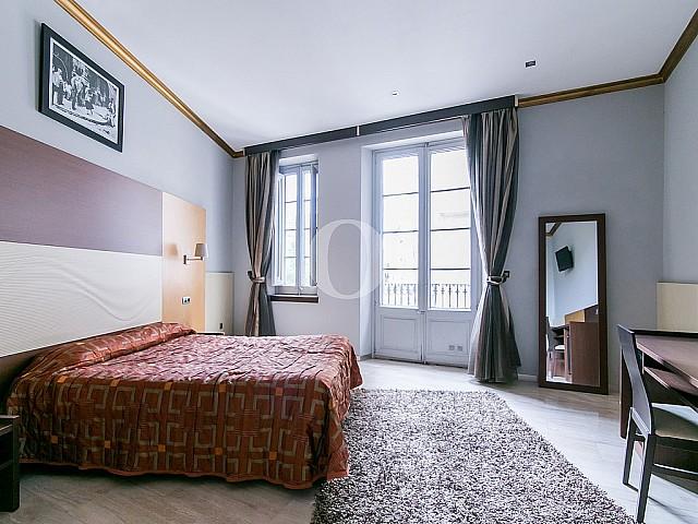 New apartment close to Barcelona's Paseo de Gracia for sale