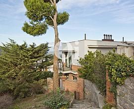 Продается новый дом в Вальвидера, Барселона