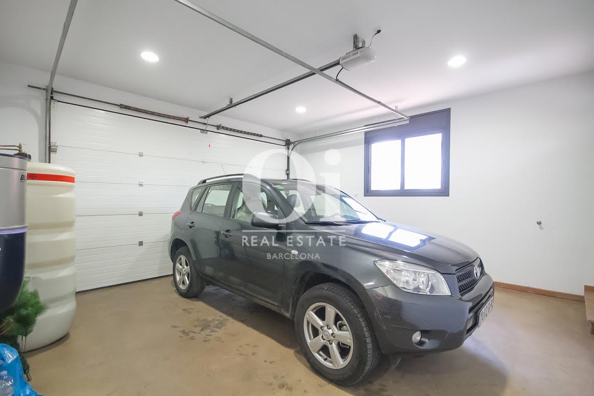 Garatge ampli