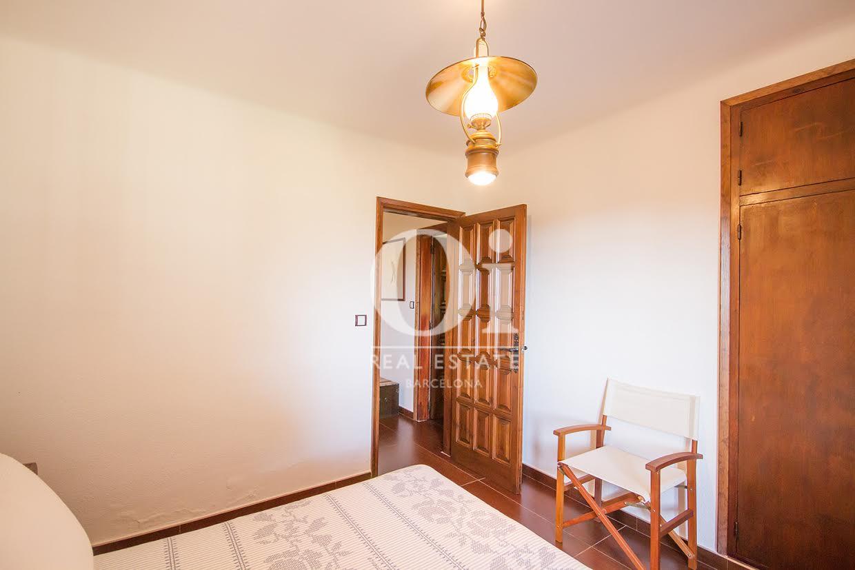 Dormitorio 1 amplio con buena iluminación