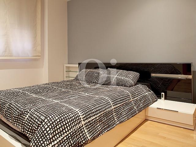 Dormitorio muy amplio