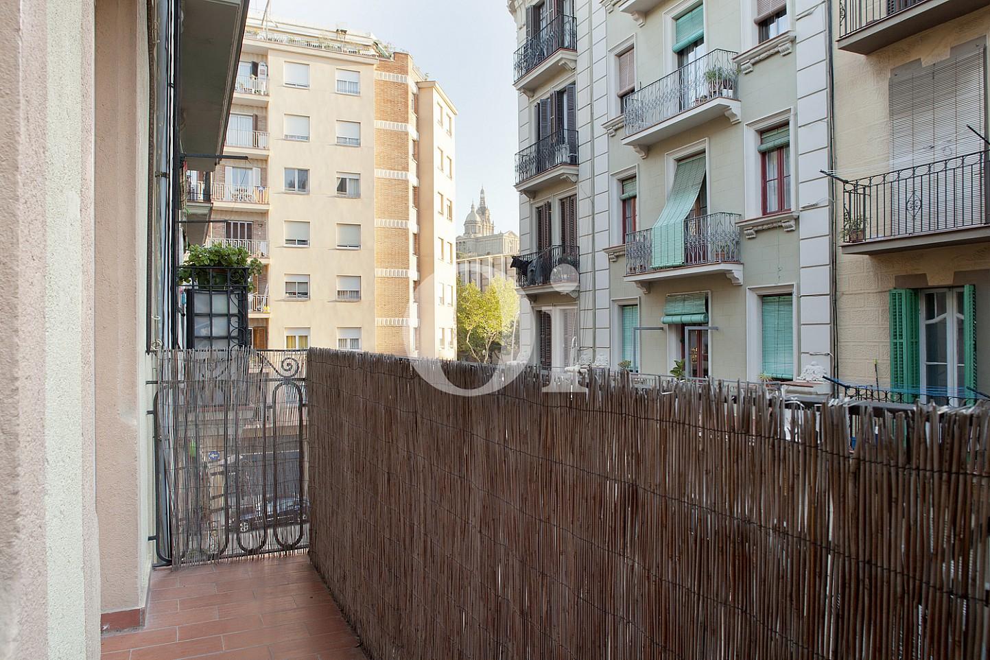 Apartamento reformado en venta en finca regia en poble sec - Finca regia barcelona ...