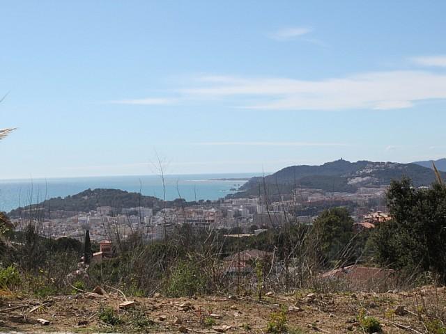 Proyecto llave en mano de unifamiliar de alto standing en Lloret de Mar