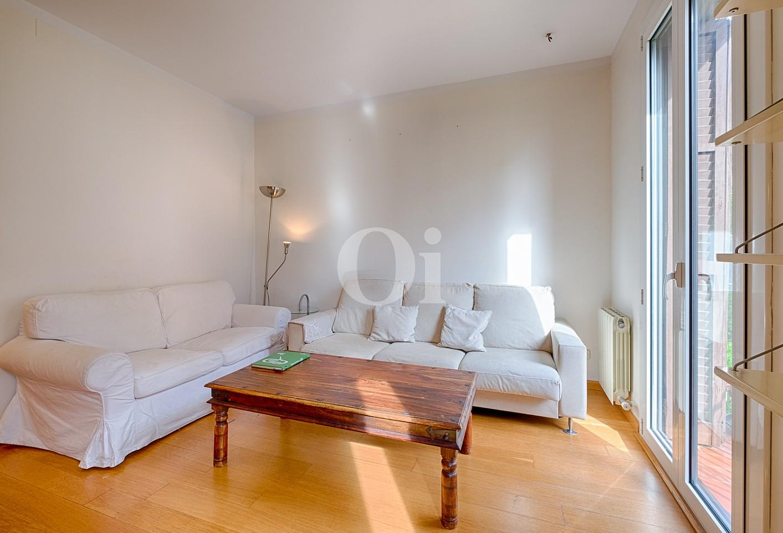 Интерьеры квартиры на продажу в Грасии