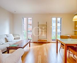 Продается уютная квартира в Грасии, Барселона