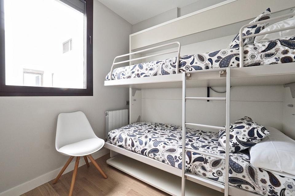 Квартира в аренду в Готическом квартале