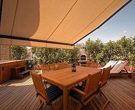 Marvellous loft in Eixample Dreta, Barcelona
