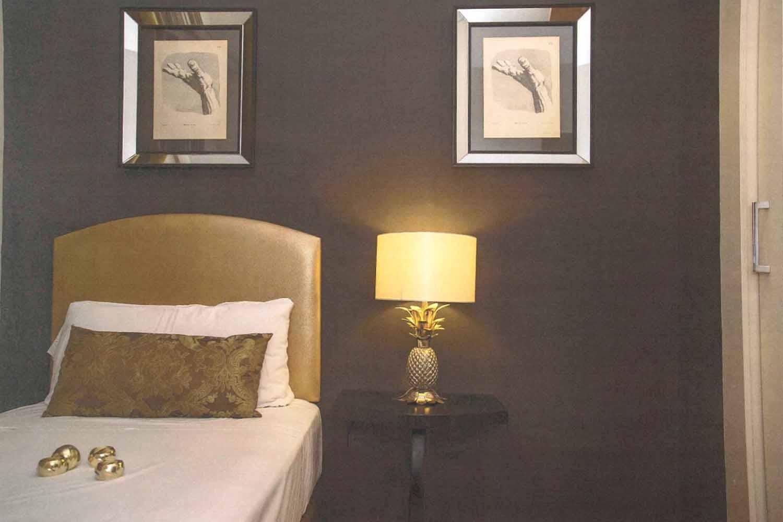 Квартиры с туристической лицензией в Сант Жервази