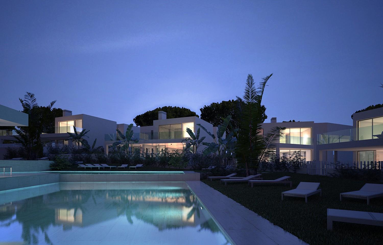 Проект дома в Сан Карлос, Ибица