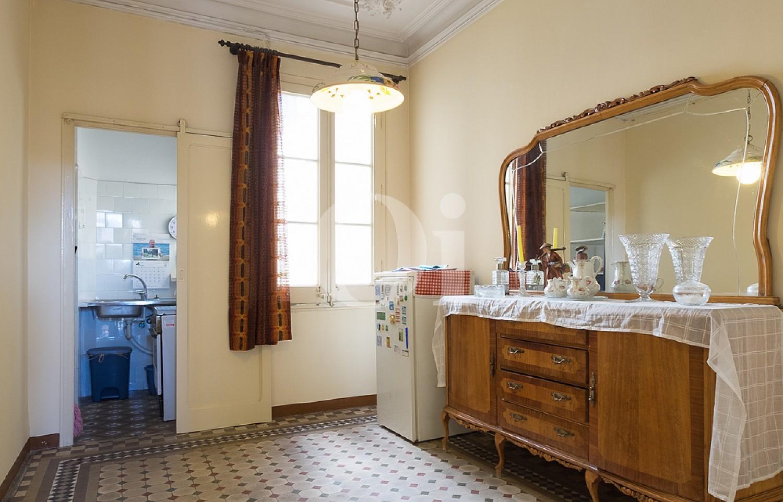 Купить квартиру в Эшампле, Барселона