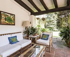 Продается дом в Сант Искле де Валалта, побережье Барселоны