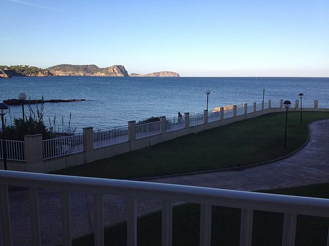 Apartament dúplex en venda a Cala Nova a Santa Eulàlia a prop del mar