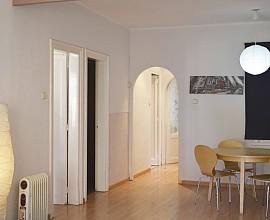 Продается квартира с большим потенциалом в Сант-Жервази Бонанова