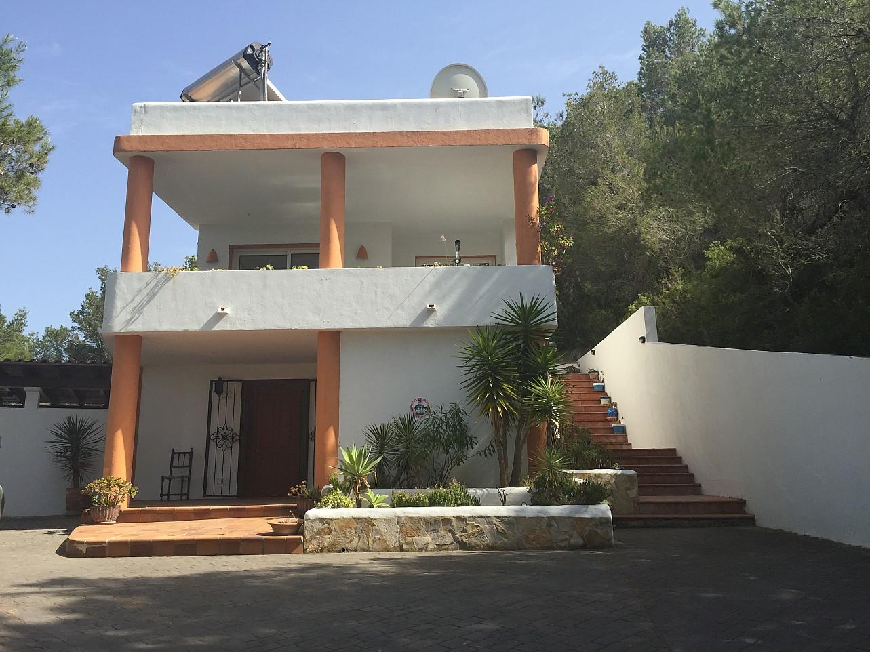 Дом в Сан Хосе
