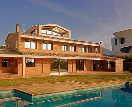 Продается элитный дом в Гава Мар на первой линии от моря