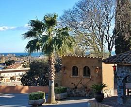Продается каменная масия 16 века в Санта Сусанна