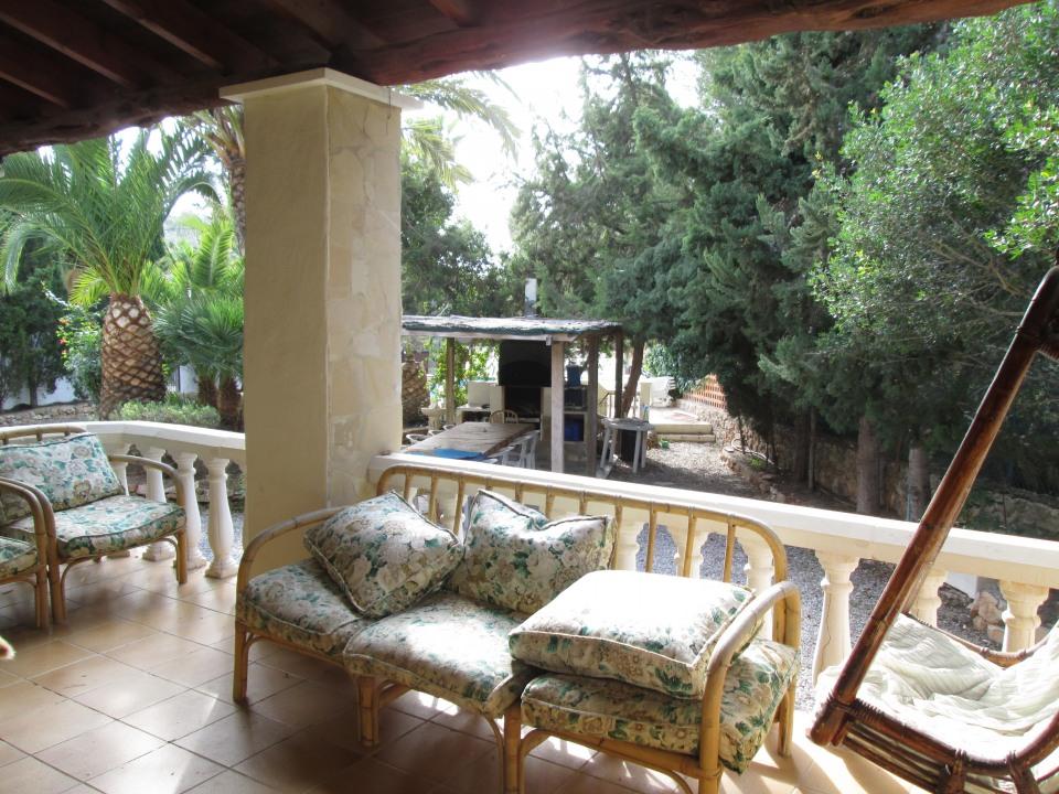 Дом на продажу в Кала Грасио