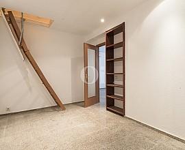 Wohnung zum Verkauf beim Park Güell von Barcelona