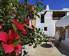Продается отель в Сан Хуан, Ибица