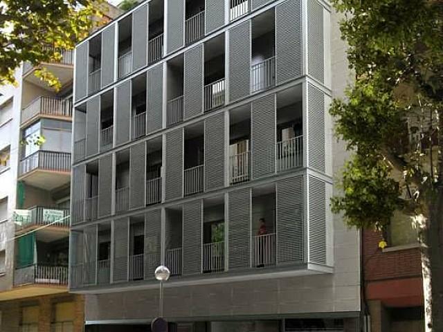 Edifici en venda de nova construcció a Sarrià – Les Corts, excel•lent per a inversors