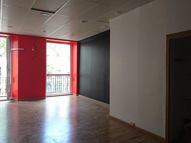 Piso único  en venta en Les Rambles de Barcelona, valor seguro de inversión