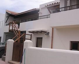 Продается дом с большим потенциалом в Сант Рафаэль, Ибица