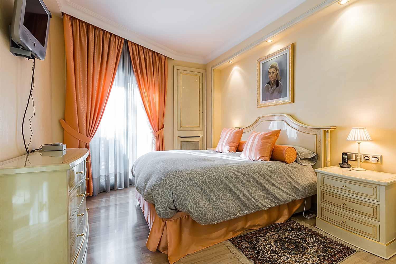 Magnifique chambre double dans un appartement en vente à Barcelone