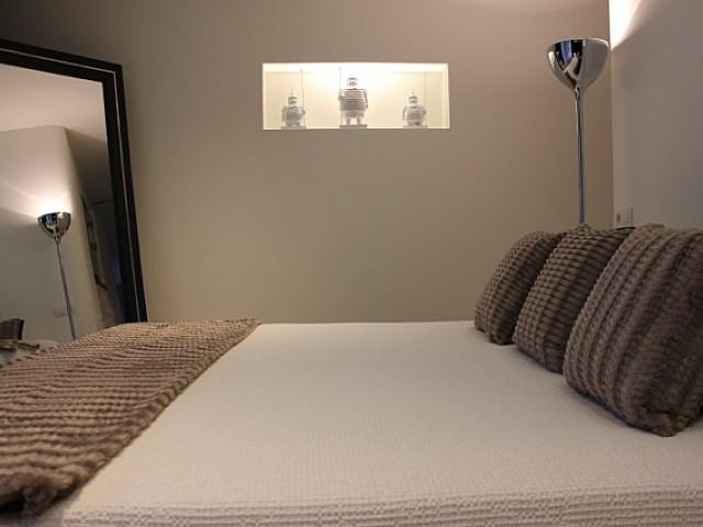 bedroom, double bedroom, exclusive, design, modern